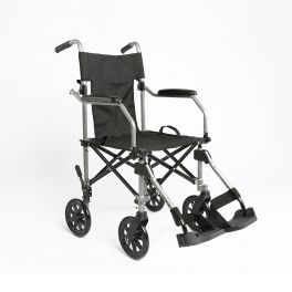Cairnhill Healthcare Wheelchair AT-0801-BK